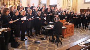 Best-of-Konzert. Foto: M. Passmann